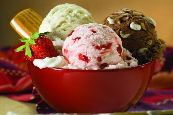 一次糟糕体验催生了一个成功的冰淇淋品牌:Kona Ice