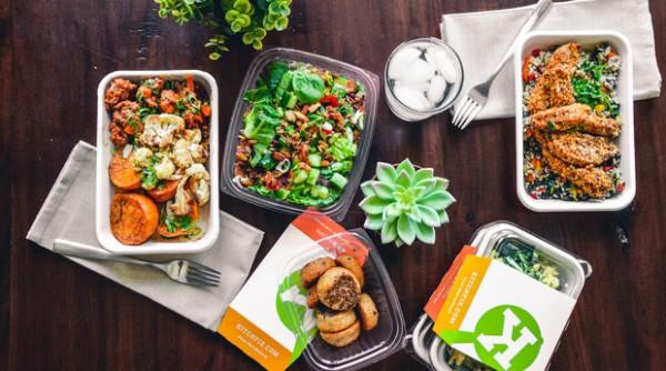 芝加哥健康食品配送 O2O 平台 Kitchfix 融资45万美元,开出首家地面店
