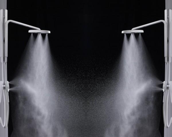 苹果总裁库克投资只有6人的新型节水淋浴设备初创企业