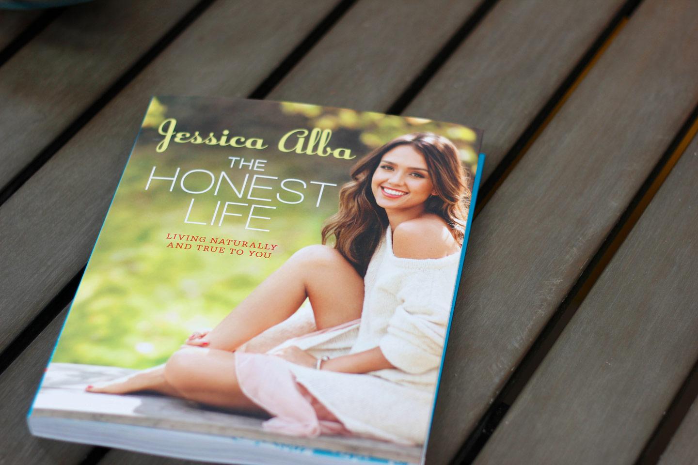 Jessica Alba 创办的 The Honest 再筹资1亿美元,估值达17亿美元
