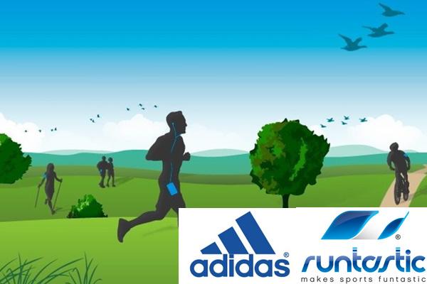 Adidas 以 2.2亿欧元收购奥地利健身 App 公司 Runtastic