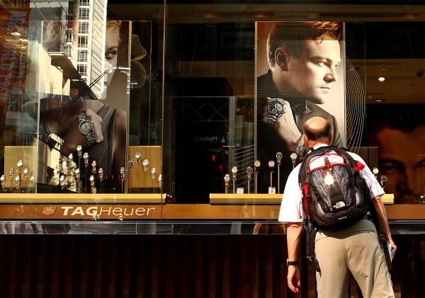 香港租金居高不下,LVMH 集团旗下 TAG Heuer 被迫关店