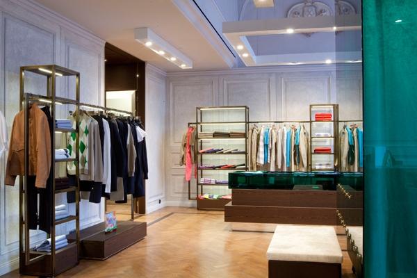 苏格兰羊绒品牌 Ballantyne 被品牌创意总监 600万欧元收购