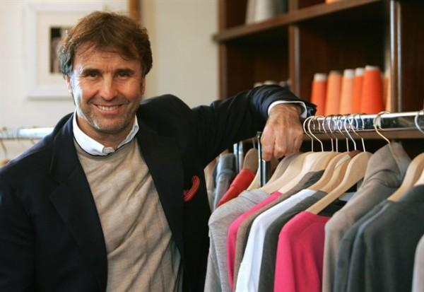 意大利奢侈品牌 Brunello Cucinelli上半年业绩出色,未来将更多发展中国市场