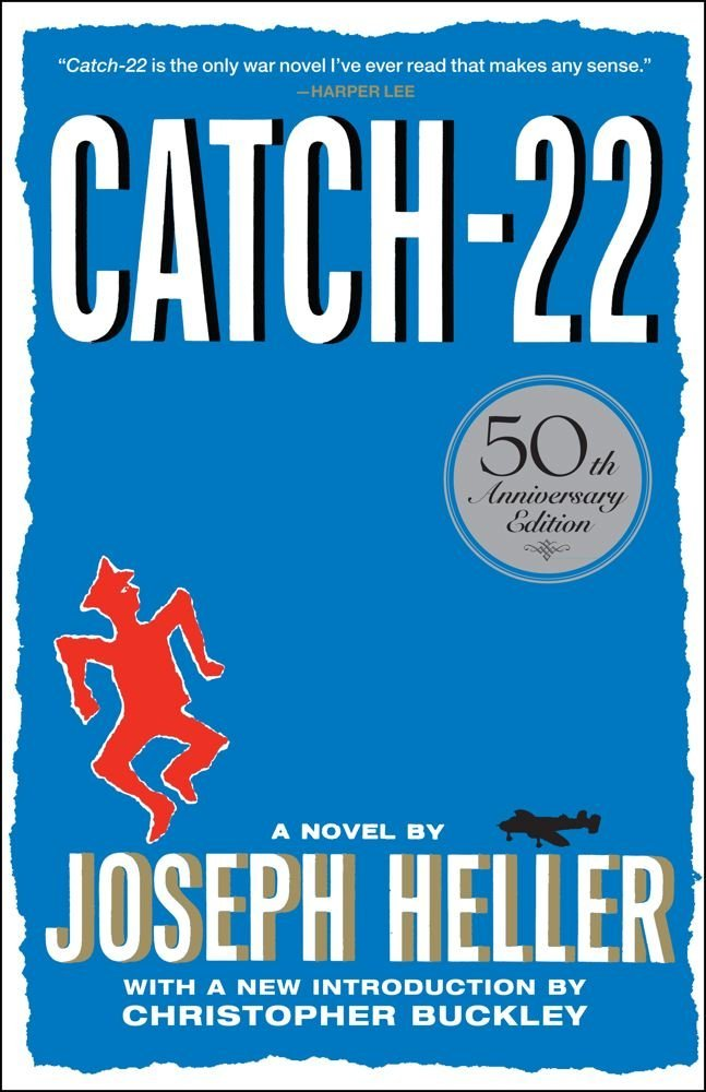 catch-22-by-joseph-heller--1961