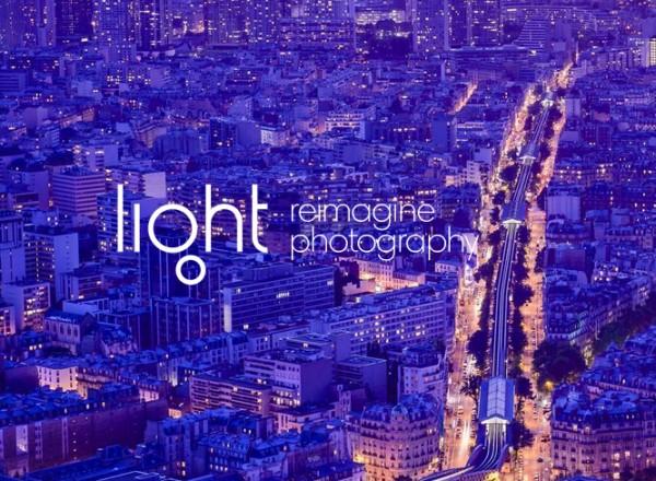 移动摄影初创公司 Light 融资 2500万美元,业余爱好者也能拍出专业级作品
