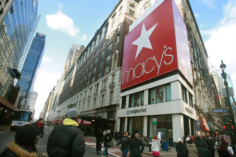 梅西百货将联手香港冯氏集团建立合资公司,从电商入手进军中国市场