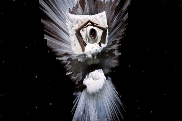 时尚摄影大师 Nick Knight 发布 Alexander McQueen 作品纪念微电影