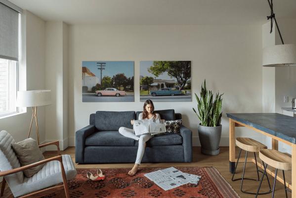 欧美涌现新型长住酒店,要和 Airbnb 一争高下