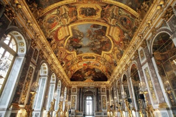 法国凡尔赛宫也缺钱,为弥补资金缺口招标开发豪华酒店