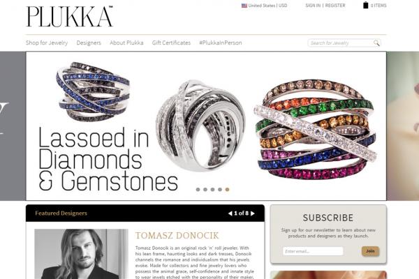 香港互联网高级珠宝品牌 Plukka 计划10月在澳大利亚挂牌上市