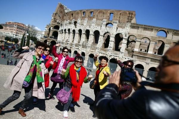 谁为意大利创造最多就业机会?意大利新兴企业家华人姓氏独占鳌头