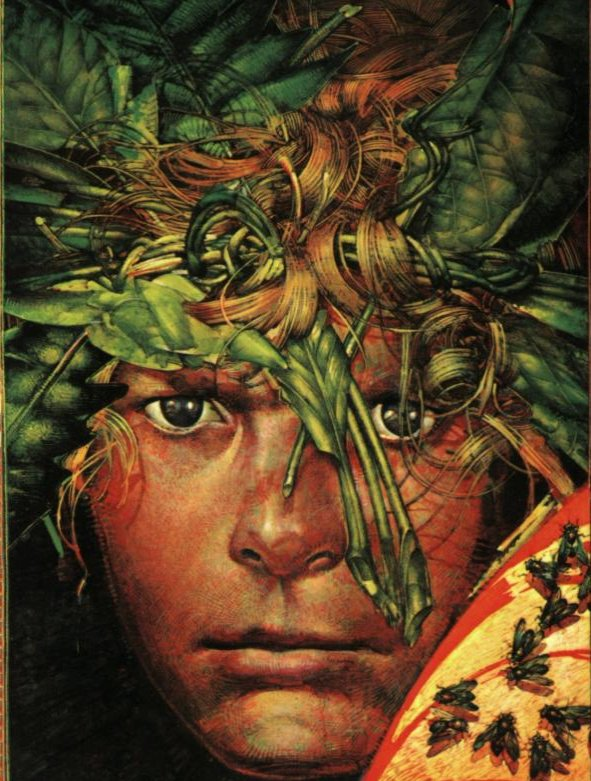 the-lord-of-the-flies-by-william-golding--1954