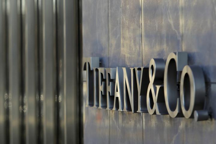 传:LVMH集团洽购 Tiffany,发力美国市场、强化旗下珠宝矩阵