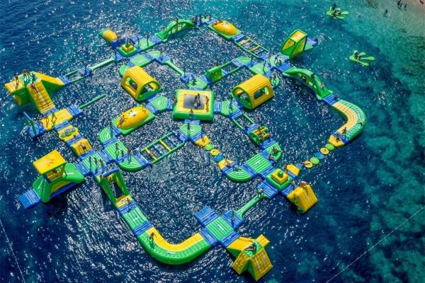 盘点全球最炫酷的 19个游乐场,让大人也想变回小孩,玩!玩!玩!