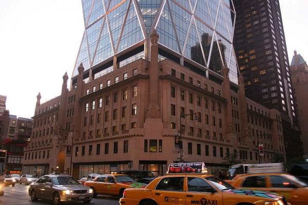 赫斯特集团收购 Complex Media 少数股权,继续深入数字媒体领域