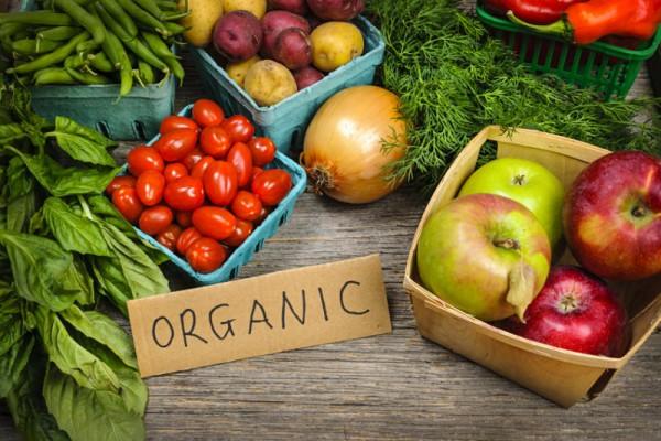 有机食品需求持续上升,美国有机农场总销售额达 55亿美元