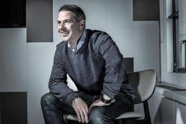 ASOS 创始人兼CEO Nick Robertson 退居幕后