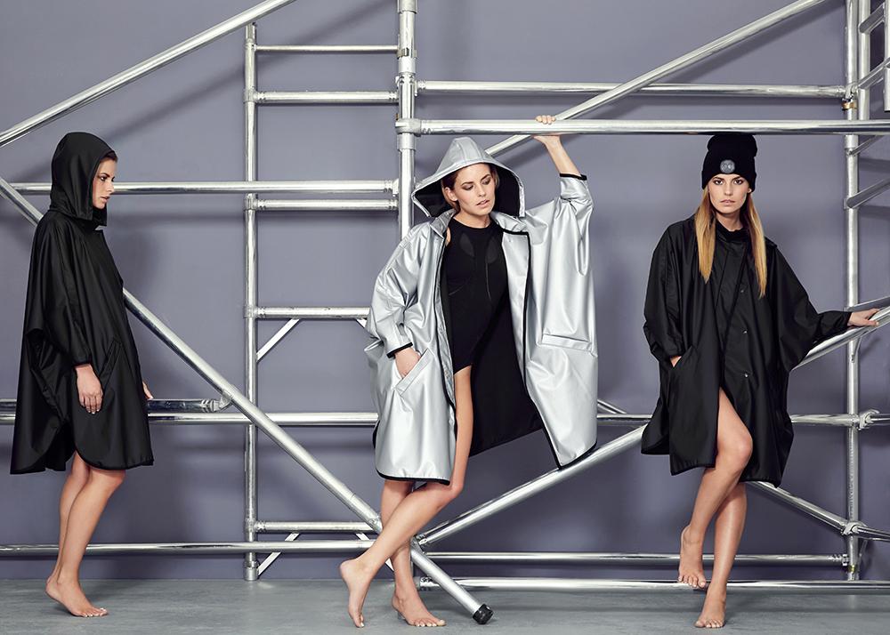 【华丽创业志】独家专访英国高端运动服饰品牌创始人Charli Cohen