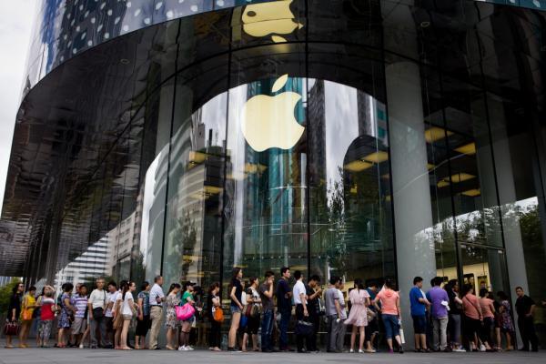 万事达最新报告:中国年轻人人均奢侈品花费比韩国多一倍