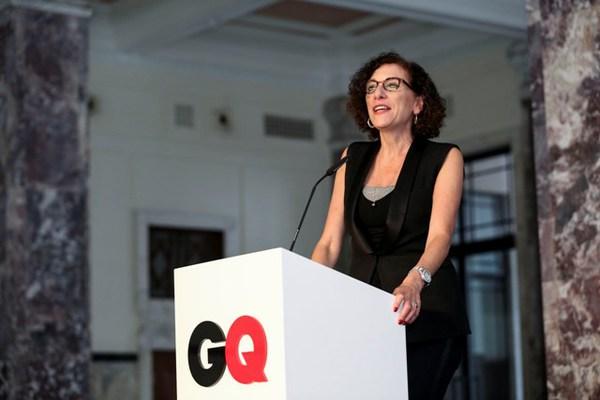 康泰纳仕中国总裁 Elizabeth Schimel 出任总部副总裁,深入数字化革命