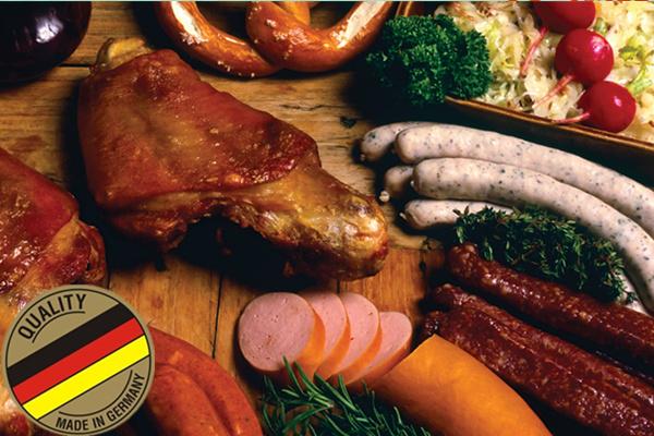 今年上半年,德国对中国食品出口额上涨 47%,奶制品需求尤为高涨