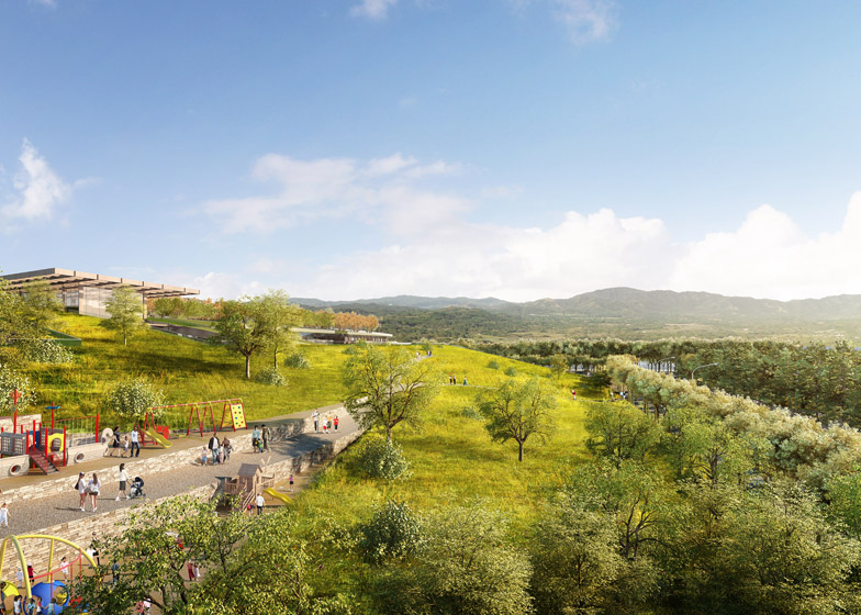 The-Hills-at-Vallco-by-Rafael-Vinoly_dezeen_784_1