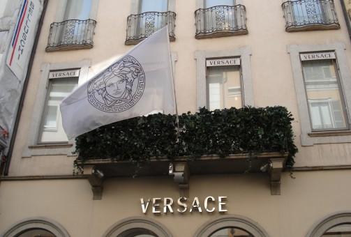 Versace 筹备 IPO,或于明年在美国或亚洲上市