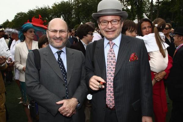 Chanel 所有人 Wertheimer 兄弟身家大涨 30亿美元,跻身全球百大富豪