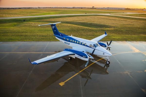 会员制私人飞机运营商 Wheels Up 完成 1.15亿美元融资