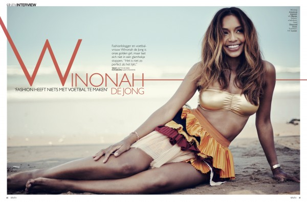 """球星太太效仿 Victoria Beckham 推设计品牌,风格""""不接地气""""惹质疑"""