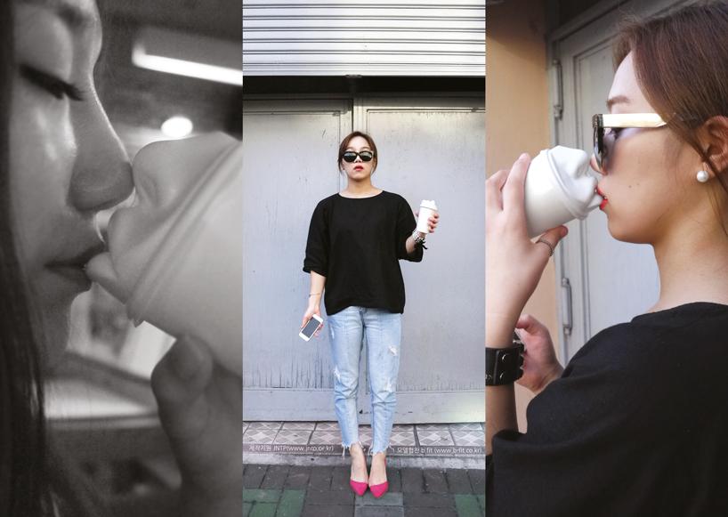 带上这三款与众不同的咖啡杯,回头率绝对超高!