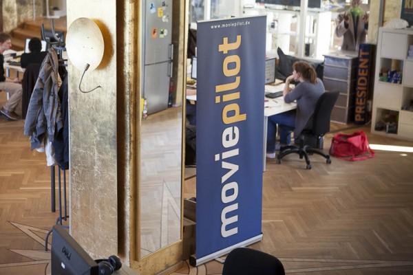 以粉丝为中心的影视娱乐网站 Movepilot 完成1600万美元 B轮融资