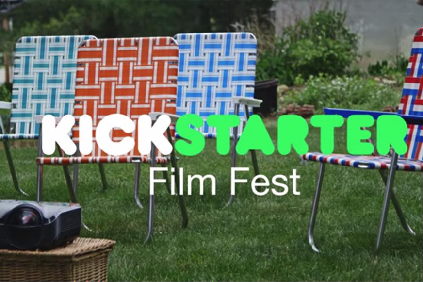 众筹电影的狂欢,Kickstarter电影节来了!