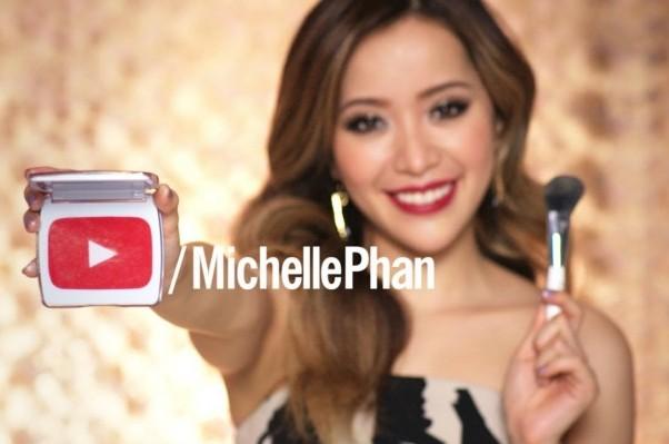 当红美妆博主 Michelle Phan 的公司 Ipsy 再融资一亿美元,TPG 领投