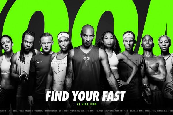 中国运动市场大好,Nike 最新财报喜出望外,股价创历史新高!