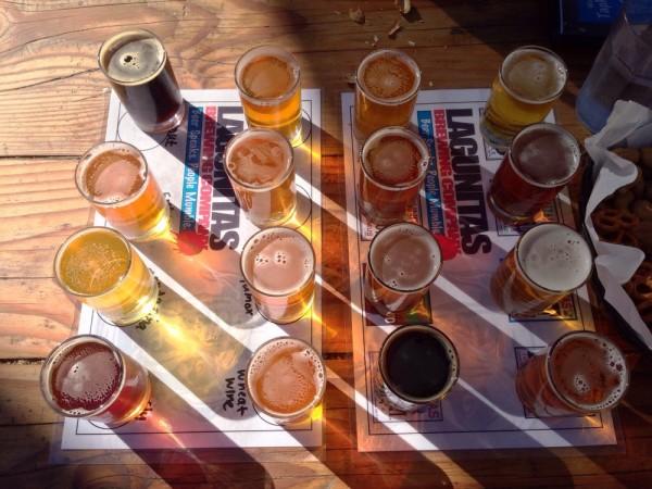 精酿啤酒业又一重大交易:荷兰喜力啤酒收购美国精酿啤酒商 Lagunitas