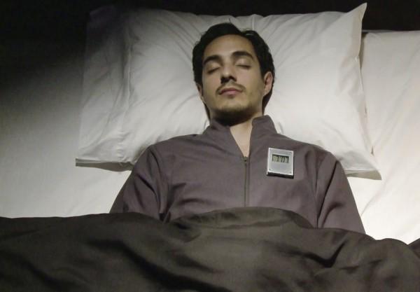 关于睡眠,这家发明公司炮制了一些相当出格的概念产品