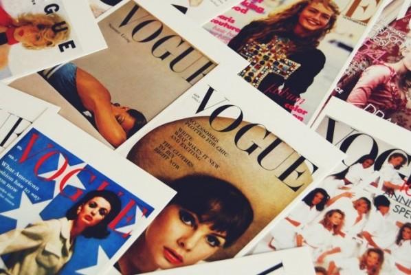 一本时代变迁的文化笔记:英国 《Vogue》 创刊百年摄影大展先睹为快