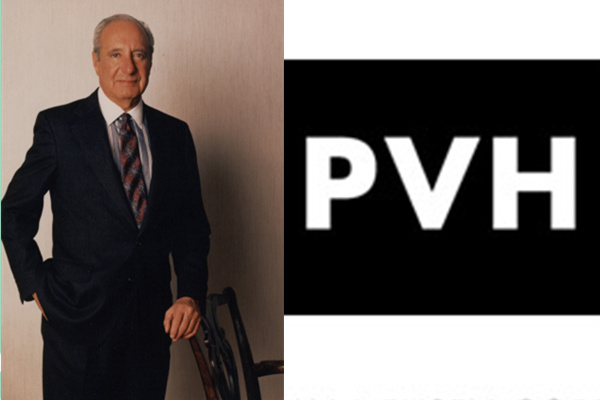 Calvin Klein 母公司 PVH 集团第四代掌门人 Lawrence S. Phillips 去世