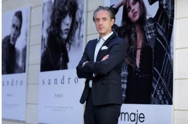KKR 欲出售 SMCP三大品牌,估值或超 10亿欧元