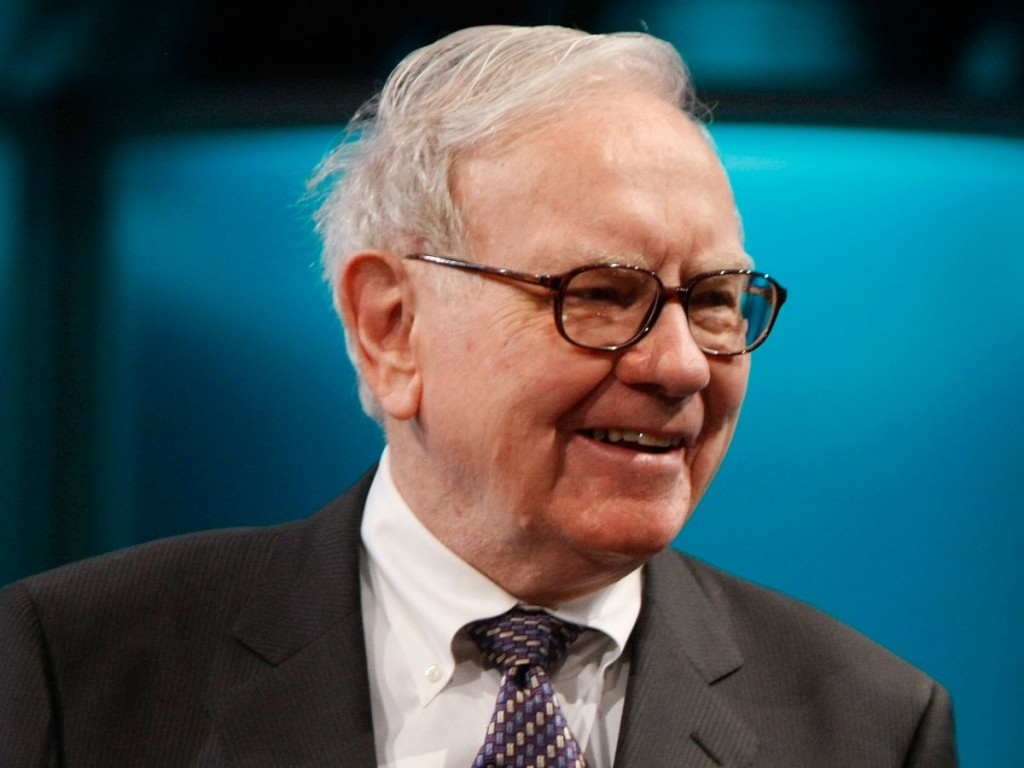 2-warren-buffett