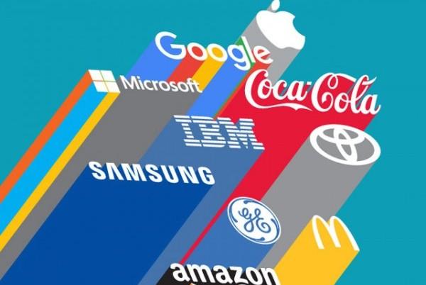 2015年度Interbrand全球最有价值百大品牌,中国又增一席!(附10大奢侈品排行)