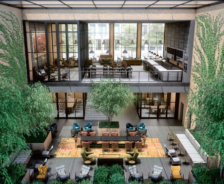 Canopy-Portland-Lobby-render