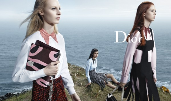 Dior 高级时装预计到 2016年销售额超 20亿欧元