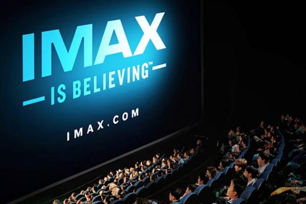 IMAX 中国在香港单独上市,IPO首日股价上涨 10.5%