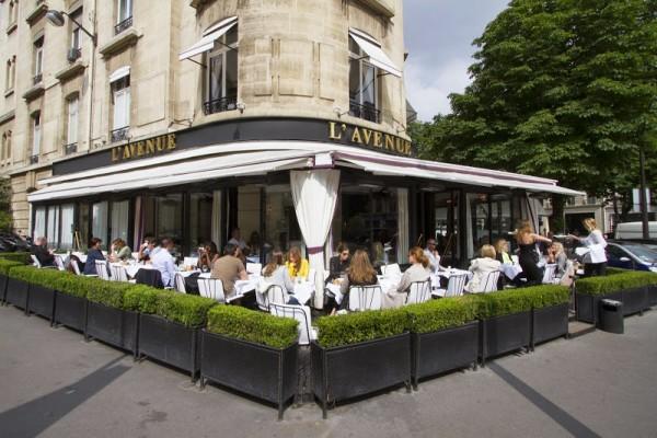 法国传奇餐厅L'avenue 将入驻纽约 Saks Fifth Avenue旗舰店