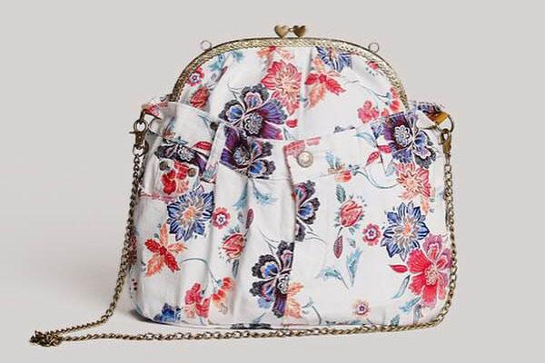 【华丽集 · 轻专访】把海外环保时尚潮流带到中国:ReBag不仅是漂亮包包