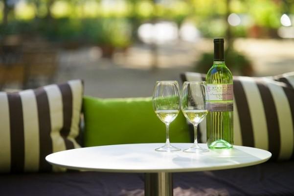 Chanel 收购加州纳帕谷酒庄 St. Supéry