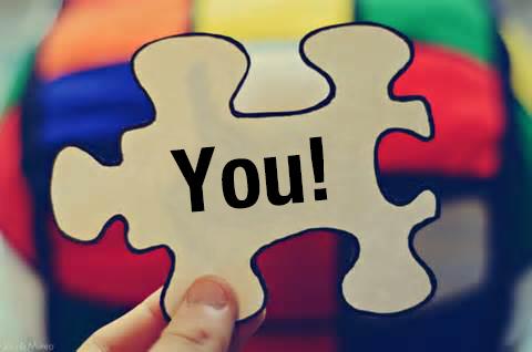 《华丽志》在做一个超级大拼图,就差你这块!举手之劳,告诉我们你最爱的品牌有哪些?